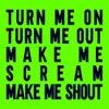 Turn Me Out (Moreno Pezzolato Extended Remix)