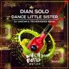 Dance Little Sister (DJ Vartan & Techcrasher Remix)