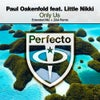 Only Us feat. Little Nikki (Extended Mix)