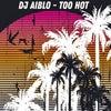 Too Hot (Original Mix)