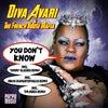 You Dont Know (Nikos Diamantopoulos Remix)