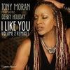 I Like You (Mark Vdh Club Mix) (Mark Vdh Club Mix)