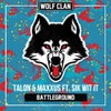 Battleground feat. Sik-Wit-It (Extended Mix)