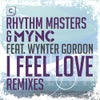 I Feel Love feat. Wynter Gordon (Hugo's Bad Girls Need Love Too Remix)