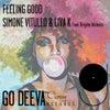 Feeling Good Feat. Brigitte Wickens (Original Mix)