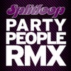 Party People (Rico Tubbs & Will Power Remix)