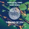 Thinking of You (Doug Gomez Merecumbe Soul Remix)