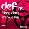 Filthy Dirty (Original Mix)