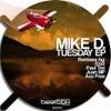 Tuesday (Original Mix)