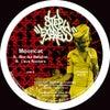 War Ina Babylon (Original Mix)