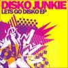 Lets Go (Audio Jacker Dub)