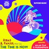 The Time Is Now Feat Lia (Main Mix)