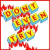 Don't Even Try (Original Mix)