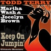Jumpin' (Tee's Unreleased Mix)