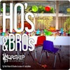 Ho's & Bro's feat. Lady Alma (Rob Paine Radio Edit)
