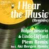 I Hear The Music (Piem Remix)