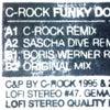 "Funky Dope Trakk (Boris Werner's ""Dopeness Galore"" Remix)"