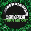 Turn Me On (Africanism Presents)