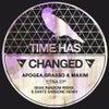 Origins (Sante Sansone Spin Remix)