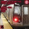 Tech-Ing Back NYC (Agent Orange & Bonzai Mix)