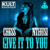 Give It To You (Nick Bertossi Remix)