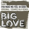 (You Make Me) Feel So Good (Extended Mix)