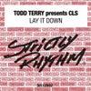 Lay It Down (Tee's Main Mix)