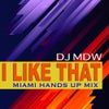 I Like That (Miami Hands Up Mix)