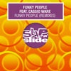 Funky People feat. Cassio Ware (Hugo LX 5AM Mix)