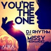 You're The One Feat. Missy Hernandez (Rhythm's Club Mix)