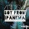 Boy From Ipanema (Soul Puncherz Remix)