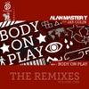 Body On Play feat. Jay Colin (Mahynaman & Dorsay Radio Edit)