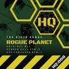 Rogue Planet (Darren Hall Remix)