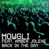 Back In The Day feat. Amber Jolene (Original Mix)