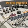 Art Of The 90's (Original Mix)