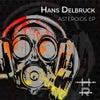 I want more (Delbruck Remix)