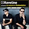 Raveline Mix Session By Modeselektor (Original Mix)