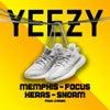 Yeezy feat. Focus feat. Keras feat. Snorm feat. Memphis (Original Mix)
