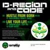 Hustle from Born feat. Shutdown and Trinity Chris (Original Mix)