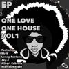 Love So Strong Feat. Mr V & Tash Knight (Jay-J's Shifted Up Mix)