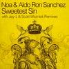 Sweetest Sin (Scott Wozniak Remix)