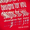 Designs For You (Will Clarke Remix - Extended)