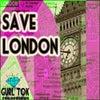 Save London (Original Mix)