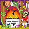 Blaze (Vocal Mix)