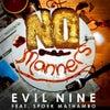 No Manners feat. Spoek Mathambo (Original Mix)