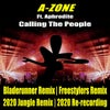 Calling The People feat. Aphrodite (Freestylers Soundclash Remix)