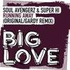 Running Away (Original Mix Extended)