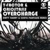 Overcharge (Dirty Harry & Costa Pantazis Remix)