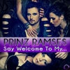 Say Welcome to My... (Swen Weber Remix)