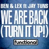 We Are Back (Turn It Up!) (Original Mix)
